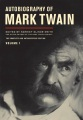 Product Autobiography of Mark Twain