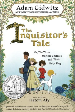 Product The Inquisitor's Tale: Or, the Three Magical Children and Their Holy Dog