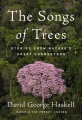 Product The Songs of Trees