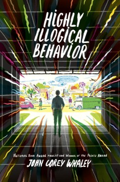 Product Highly Illogical Behavior