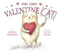 Product Here Comes Valentine Cat