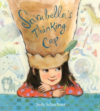 Product Sarabella's Thinking Cap