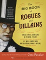 Product The Big Book of Rogues and Villains