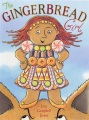 Product The Gingerbread Girl