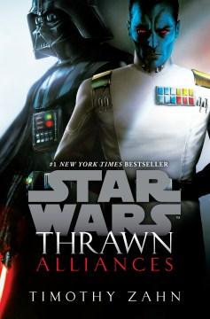 Product Thrawn: Alliances