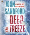 Product Deep Freeze