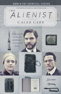 Product The Alienist