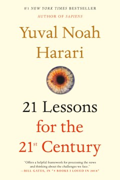 Product 21 Lessons for the 21st Century