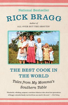 Product The Best Cook in the World: Tales from My Momma's Table