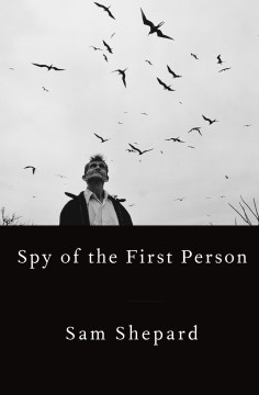 Product Spy of the First Person