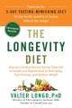 Product The Longevity Diet