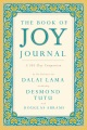 Product The Book of Joy Journal: A 365-Day Companion