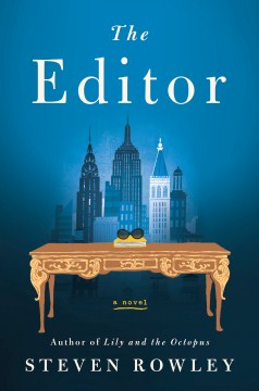 Product The Editor