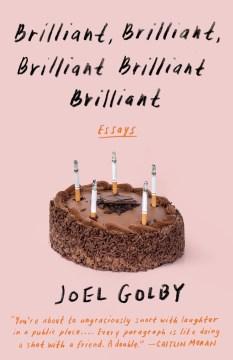 Product Brilliant, Brilliant, Brilliant Brilliant Brilliant: Essays