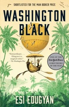 Product Washington Black