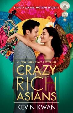 Product Crazy Rich Asians