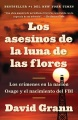 Product Los asesinos de la luna de las flores / Killers of the Flower Moon: Los crímenes en la nación Osage y el nacimiento del FBI / The Osage Murders and the Birth of the FBI