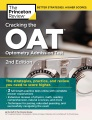 Product The Princeton Review Cracking the OAT