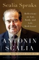 Product Scalia Speaks