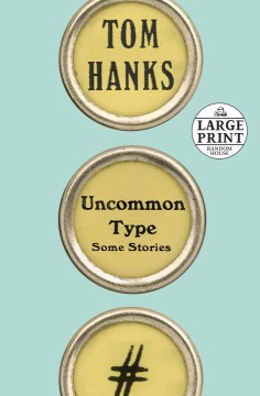 Product Uncommon Type: Some Stories