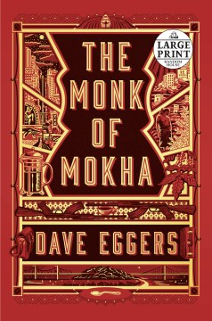 Product The Monk of Mokha