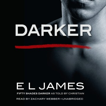 Product Darker: Fifty Shades Darker As Told by Christian