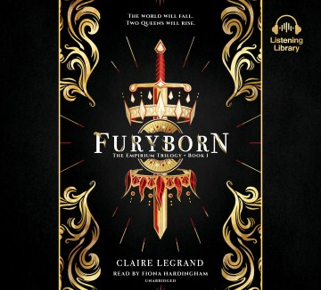 Product Furyborn: Library Edition