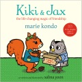 Product Kiki & Jax: The Life-Changing Magic of Friendship
