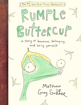 Product Rumple Buttercup: A Story of Bananas, Belonging, and Being Yourself