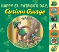 Product Happy St. Patrick's Day, Curious George