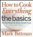 Product How to Cook Everything the Basics