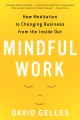 Product Mindful Work