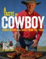 Product A Taste of Cowboy