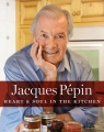 Product Jacques Pépin: Heart & Soul in the Kitchen