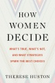 Product How Women Decide