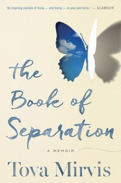 Product The Book of Separation: A Memoir