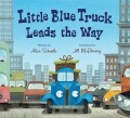 Product Little Blue Truck Leads the Way