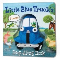 Product Little Blue Truck's Beep-Along Book