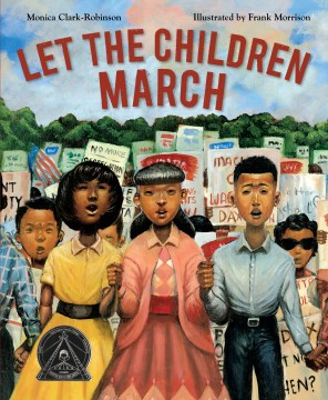 Product Let the Children March