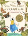 Product The Girl Who Drew Butterflies