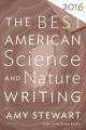 Product The Best American Science and Nature Writing 2016