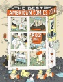 Product The Best American Comics 2016