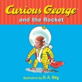 Product Curious George and the Rocket