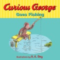 Product Curious George Goes Fishing