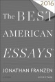 Product The Best American Essays 2016