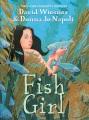 Product Fish Girl