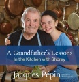 Product A Grandfather's Lessons: In the Kitchen With Shorey