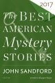 Product The Best American Mystery Stories 2017