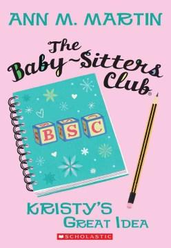 Product Kristy's Great Idea
