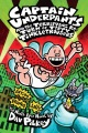Product Captain Underpants and the Terrifying Return of Ti